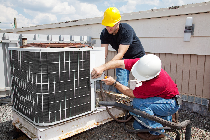 How to Properly Maintain Commercial HVAC Systems