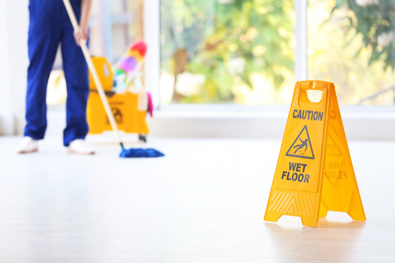 COMMERCIAL CLEANING SERVICES in South Florida