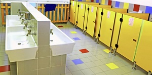 Does School Cleanliness Affect Student Performance? | School cleaning services by All Building Cleaning Corp.