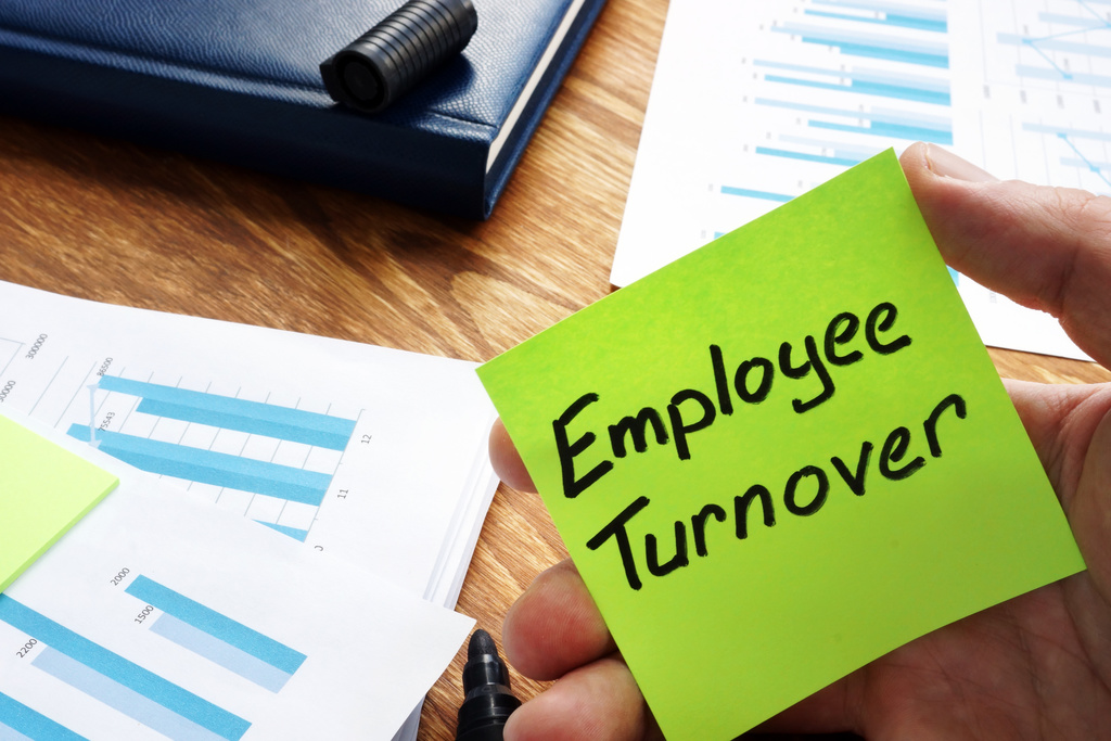 Is the High Janitorial Industry Turnover Rate Costing You?