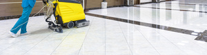 Commercial Floor Cleaning Services in South Florida by All Building Cleaning Corp