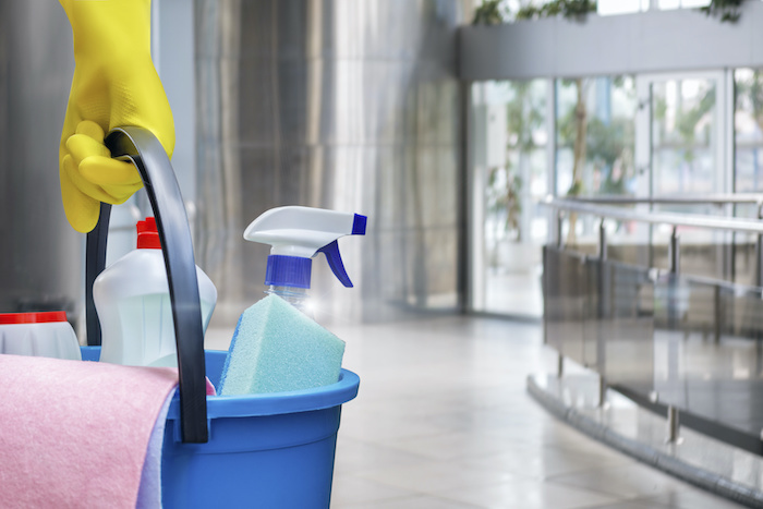 Coronavirus (Covid-19) Cleaning Services by All Building Cleaning Corp